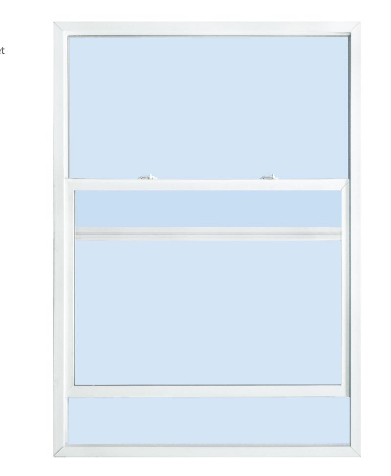 Broadview 3000 Series Window System Skyreach
