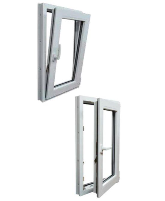 EURO TILT & TURN 6000 SERIES Window System