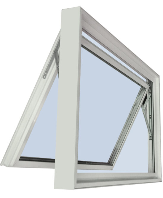 HOPPER/Awning 4800 SERIES Window System